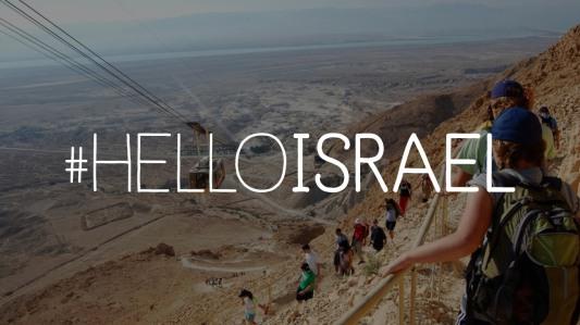 Voyage gratuit cet été en Israel