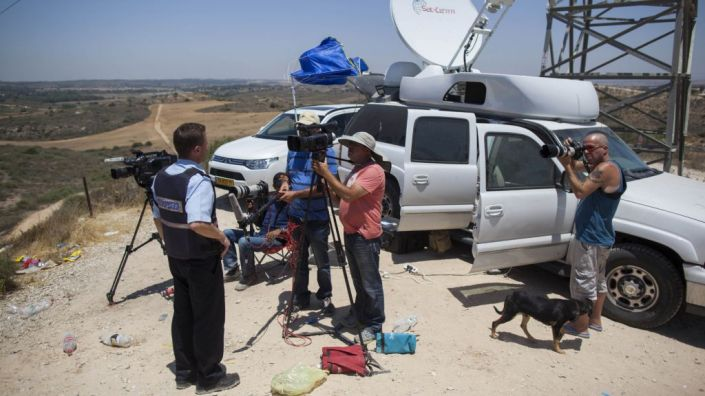 cameraman-gaza
